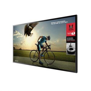 Large Commercial Displays